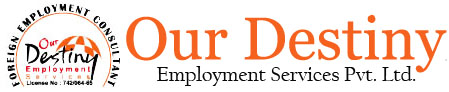 Our Destiny Employment Services Pvt. Ltd